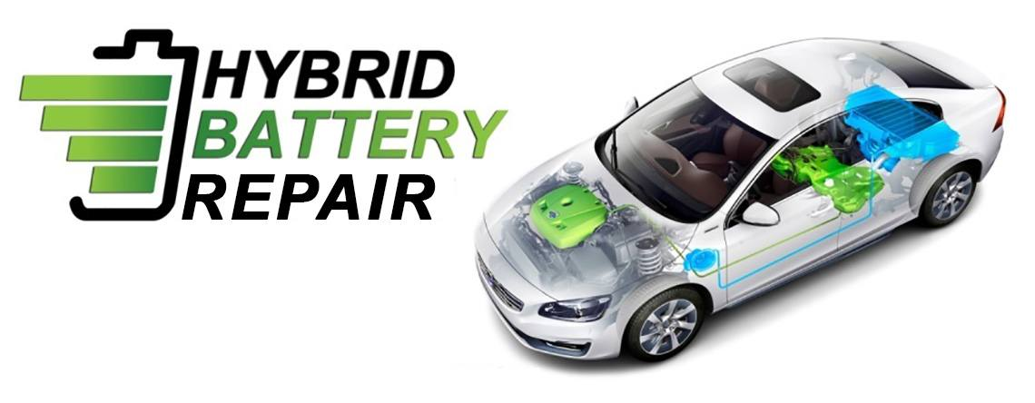 Hybrid Battery Repair - Services in Athens